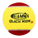 Gamma Quick Kids 36 Tennis Balls (36' Court), CGQ26