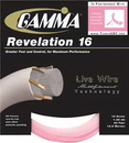Gamma Live Wire Revelation 16, 17