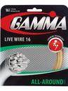 Gamma Live Wire 16