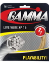 Gamma Live Wire Xp 16, 17 Reel