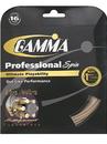 Gamma Live Wire Professional Spin 16