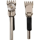 Gamma 5 Tooth Die Cast Universal Fixed Clamp