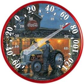 Accurite ACCURITE1782 12.5 Shop Talk Thermometer