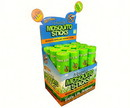 M-Dog MSMD001TTD Murphy's Mosquito Sticks Tabletop Display (12 pcs)