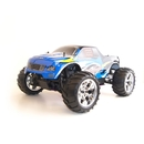 ALEKO RCC1081-AP 1081 4WD VerteX18 CXP Nitro Powered Off Road Monster Truck, 1/10 Scale