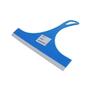 ALEKO WC02BL All Purpose Car Windshield Glass or Window, Shower Squeegee Cleaning Wand, Blue