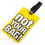 "TOPTIE Luggage Tag, ID Card ""Not Your Bag"", Travelling Accessories, Price/6 Pcs"