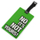 "TOPTIE Travelling Luggage Tag, ID Card ""No It's Not Yours"", Price/6 Pcs"