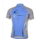 GOGO TEAM Cycling Comfortable Outdoor Jersey, Men's, US Size