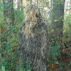 "Ghillie Suit Light weight ""Stealth Suit"""