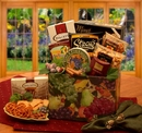 Gift Basket 810432 The Bistro Gourmet Gift Box
