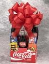 Gift Basket 81111 Old Time Coke Snack Pack