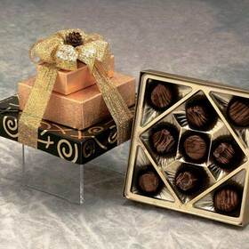 13 pc Truffle, Small, Gift Basket