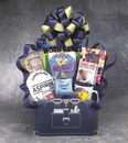 Gift Basket 81332 Doctor's Orders Get Well Gift Box