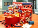 Gift Basket 819191 Its Game Time' Boredom & Stress Relief Gift Set