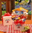 Gift Basket 819212 For the Health Of It Care Package