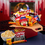 Gift Basket 819412 Blockbuster Night Movie Care Package