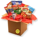 Gift Basket 819471 Healthy Choices Deluxe Care package