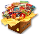Gift Basket 819491 Kids Blast Deluxe Activity Care Package