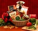 Gift Basket 820115 Lets Spice it up - Salsa Gift Basket