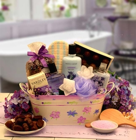 Tranquility , Gift Basket
