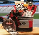 Gift Basket 85182 And The Race Is On Nascar Lovers Chest