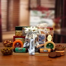 Gift Basket 852072 Fathers Day Ultimate Gourmet Nut & Sausage Board
