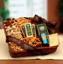Gift Basket 852112 Happy Father's Day Sweet N Savory Tray