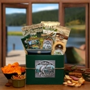 Gift Basket 852152 I'd rather Be Fishing Gift Box