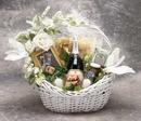 Gift Basket 87011 Wedding Wishes Gift Basket