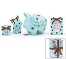 Gift Basket 971968 Baby Boy Keepsake Gift Set