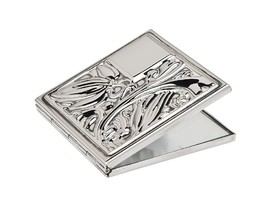 Godinger 028199001820 Silver Compact, Price/each