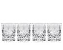 Godinger 25715 Stephanie Double Old Fashioned Glasses - Set of 4