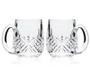 (6 Pcs @ $16.8 Pcs) Godinger 25800 Dublin Beer Mug Pair-18 oz