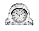 Godinger 2668 Small Crystal European Mantle Clock