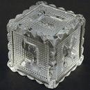 Godinger 2835 Hebrew Alphabet Block