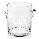 Godinger 48084 Galleria Ice Bucket