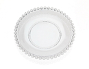 (4 Pcs @ $16.8 Pcs) Godinger 48443 Chesterfield Set of 4 7.25 inch Dessert Plates