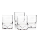 (4 Pcs @ $16.52 Pcs) Godinger 48527 Carlisle Set of 4 Double Old Fashioned Glasses