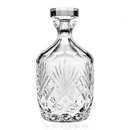 Godinger 48541 Berkshire Whiskey Decntr-36 oz