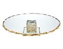 Godinger 48881 harper 13 Cake Plate