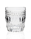 Godinger 49234 Symphony Set of 12 Double Old Fashioned Glasses