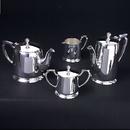 Godinger 5274 4 Pc.Coffee Set Hotelware