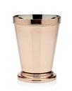 Godinger 54612 Copper Beaded Mint Julep 4.25