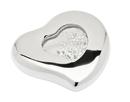 Godinger 6335 Large Heart Box with Stones