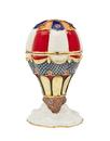 Godinger 85565 Hot Air Balloon Box