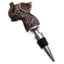 Godinger 90495 Elephant Bottle Stopper