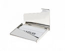 Godinger 973 Business Card Holder Plain