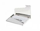 Godinger 973 Business Card Holder Plain