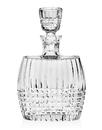 Godinger 99127 Tartan Whiskey Decanter - Ceska